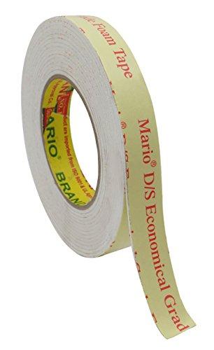 ruban-adhesif-a-double-face-de-mario-bandes-adhesives-economiques-robustes-30-mtr-06-inch