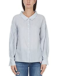 marc cain collections damen bluse gc 55.67 j49