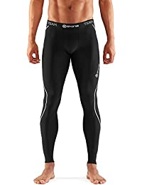 Skins Dnamic Team Thermal Men's Long Tights