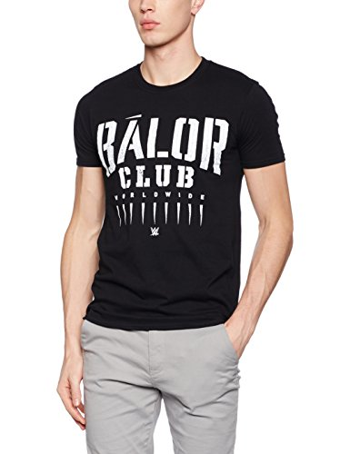wwe-balor-club-mens-t-t-shirt-homme-noir-s