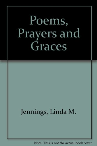 Poems, prayers and graces