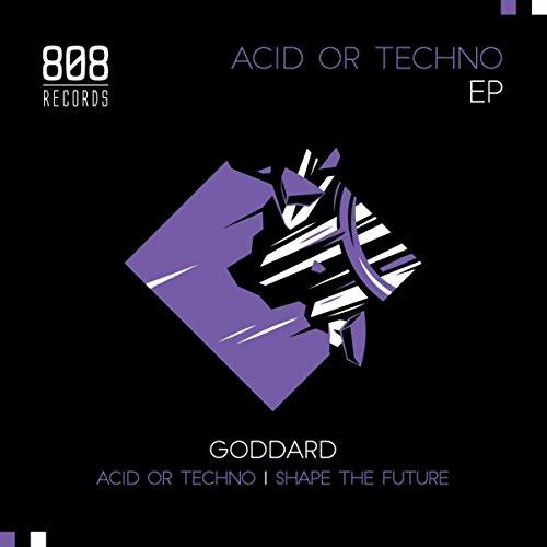 Acid Or Techno (Original Mix)