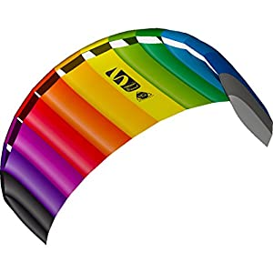 HQ Kites - Cometa (Wind Designs 11768450), 220/87cm