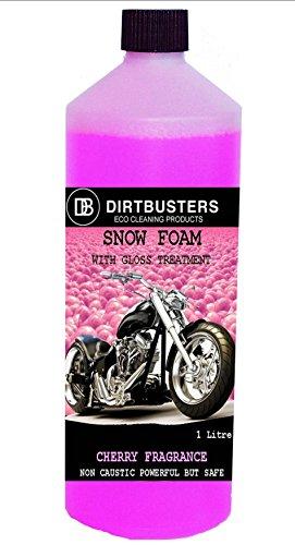 dirtbusters-snow-foam-cherry-fragrance-motorbike-motorcycle-mx-motorcross-trials-dirt-bike-cleaner-w
