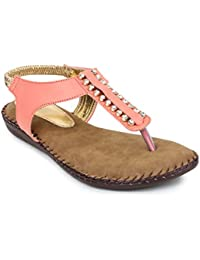 London Steps  Damen Sandalen gold gold 36.5