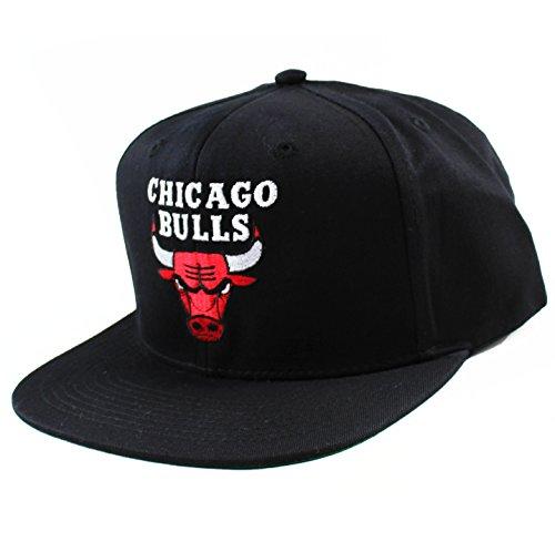 Chicago Bulls Classic Snapback Casquette