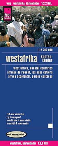 Africa West, Coastal Countries 2011 (122m)