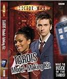Doctor Who Tardis Model-making Kit