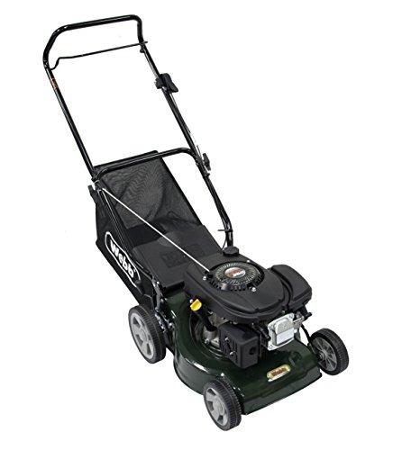 WEBB R41HP 40 cm Push Petrol Lawnmower