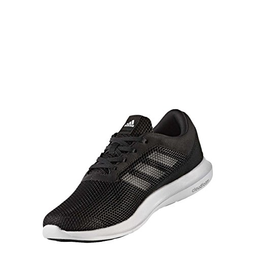 adidas Element Refresh 3 M, Chaussures de Running Homme Multicolore - Noir (negbas/negbas/negbas)