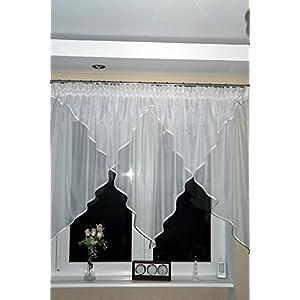Wohnzimmer Gardinen mit Balkontür Modern günstig online kaufen ...
