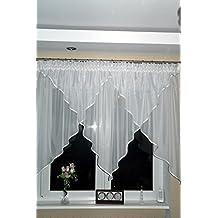 Suchergebnis Auf Amazon De Für Gardinen Für Schräge Fenster