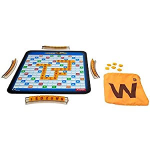Hasbro Words with Friends Classic Board Game