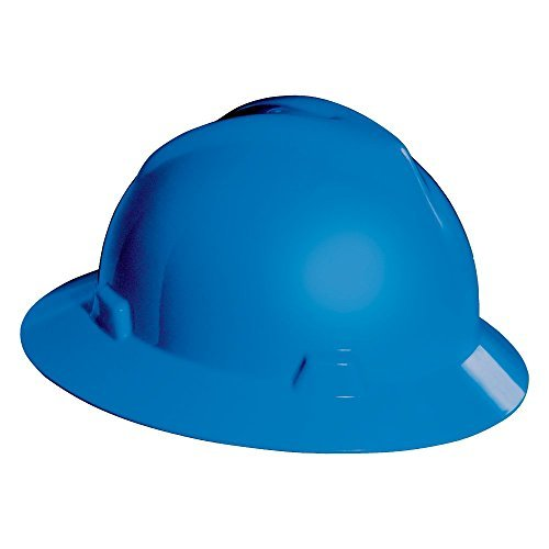 Klein Tools 60030 V-Gard Hard Hat, Blue by Klein Tools (Klein Hat Tools)