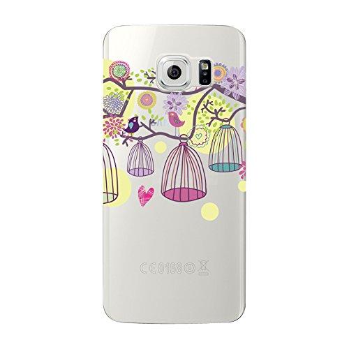 Coque silicone Samsung S7