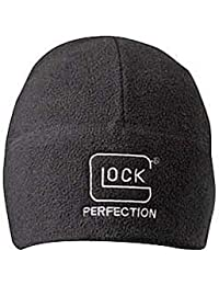 Glock Perfection OEM Fleece Beanie Black AP70211