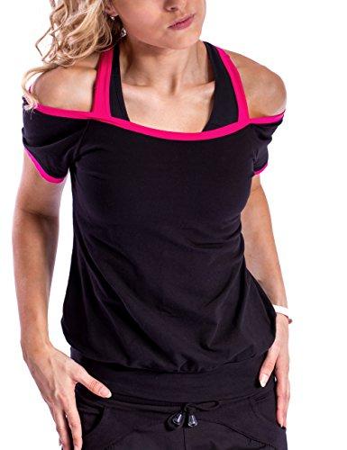 Winshape Damen Dance Fitness Freizeit Sport Tanktop Winshape Damen Dance Fitness Freizeit Sport Tanktop WVR20
