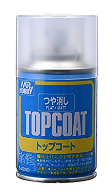 Topcoat Matt von Conrad Electronic GmbH