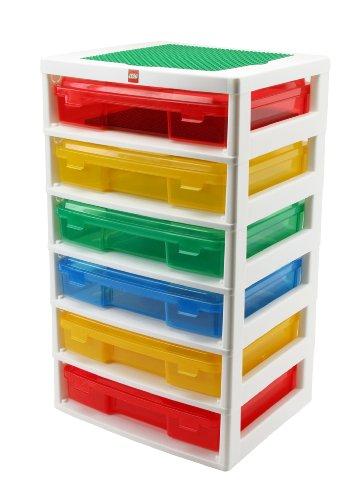 iris-lego-6-case-unidad-de-almacenamiento-de-estacin-de-trabajo-y-con-base-de-2platos
