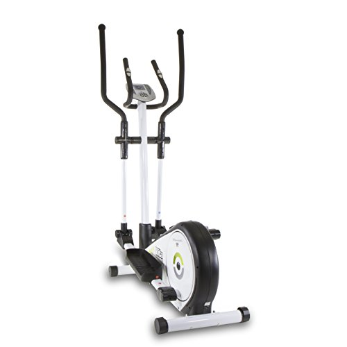 Tecnovita by BH VitaCross Program YC202. Flywheel 15 lbs. 13