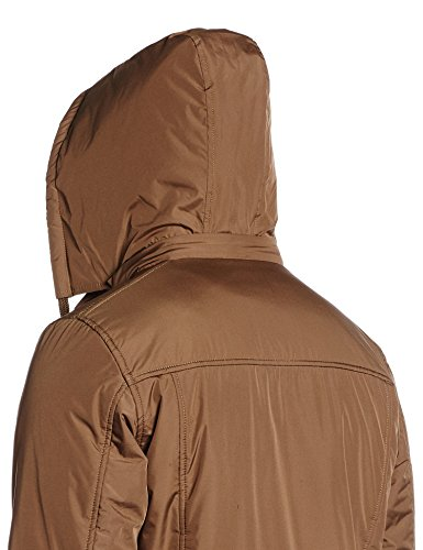 Fort Collins Men's Synthetic Jacket (14411-ol_Large_Light Coffee)