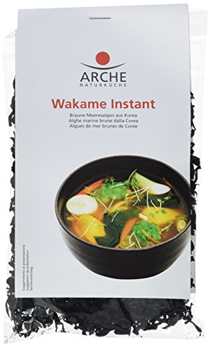 Arche Instant Wakame, 50 g*
