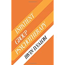 Inpatient Group Psychotherapy