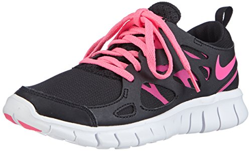 Nike Free Run 2 (gs), Running Entrainement Fille