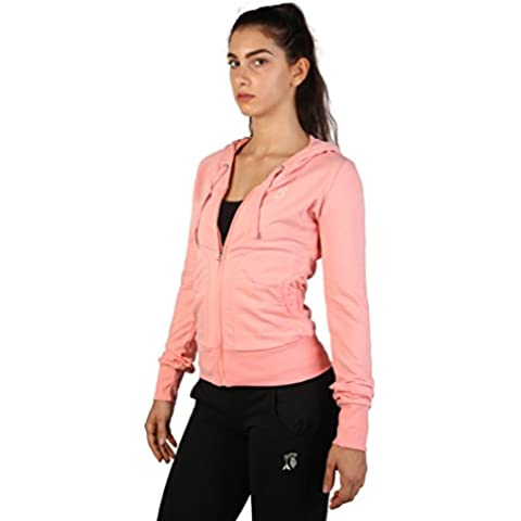 Felpa Donna Trussardi 100% Women Sweatshirt