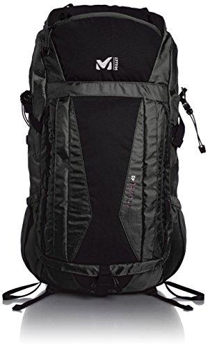 Millet Khumbu 45Backpack, Black de Noir, 61x 26x 17cm