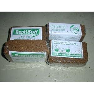 Reptile Soil small