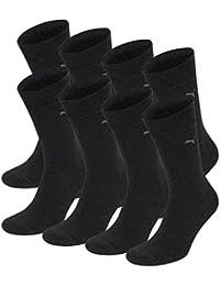 PUMA Herren Casual Socken Classic 8er Pack