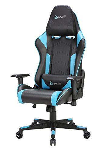 Newskill NS1013 Kitsune – Silla gaming, Azul