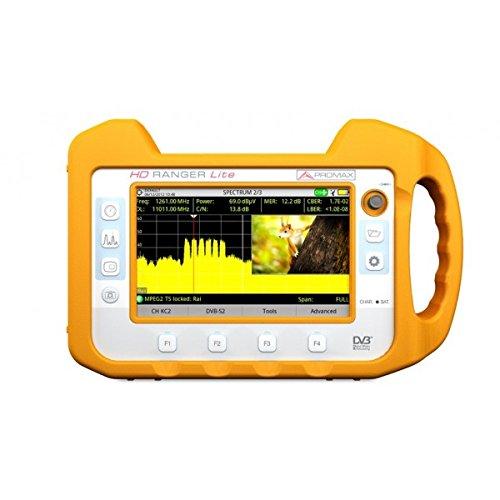 promax-hd-ranger-lite-medidor-de-campo-para-hd-dvb-s-s2-dvb-t-dvb-c