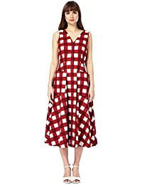 Jasper conran red dress