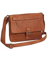 The Chesterfield Brand Monica sac bandoulière cuir 28 cm Black fOPxS92q