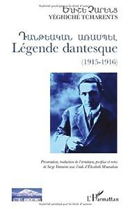 """Afficher """"Légende dantesque"""""""