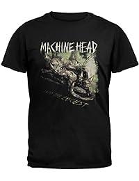 Machine Head–A La Langosta camiseta