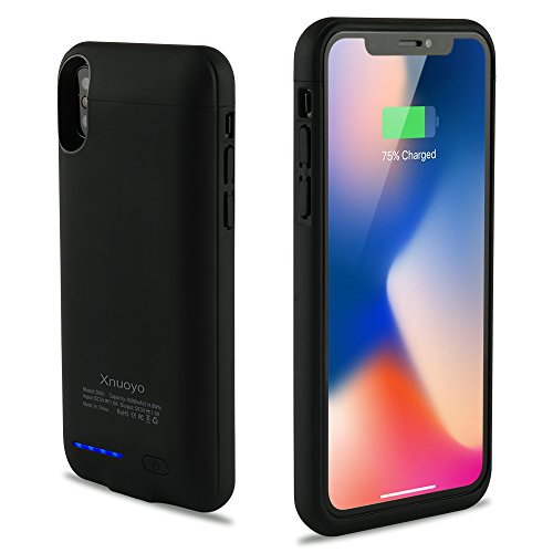 cover ricaricabile iphone x