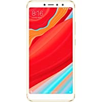 Xiaomi Redmi S2 Smartphone portable débloqué 4G (Ecran: 5,99 pouces - 32 Go - Nano-SIM - Android) Or