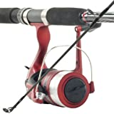 South Bend Competitor Spinning Combo Rod and Reel by South Bend