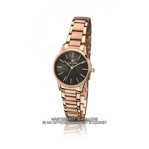 Ladies Accurist Watch 8099
