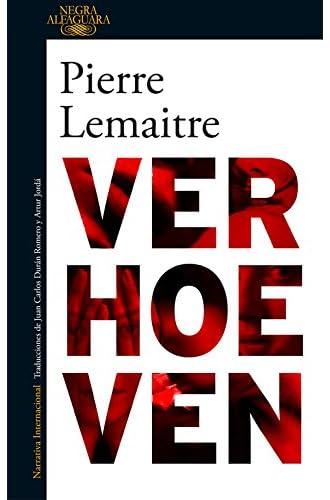 Descargar gratis Verhoeven de Pierre Lemaitre