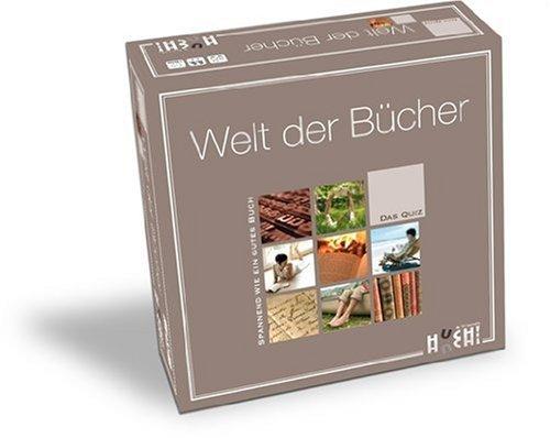 Huch & Friends 76614 Welt der Bücher