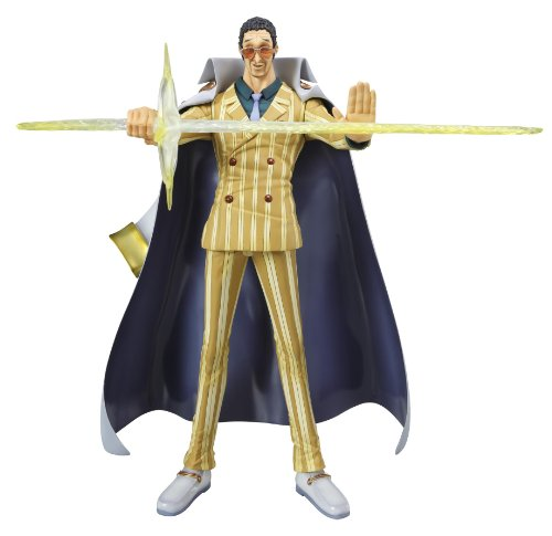 Portrait.Of.Pirates P.O.P One Piece NEO-DX Statue Kizaru Borsalino PVC Figure (japan import) 6