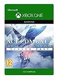 Ace Combat 7: Skies Unknown: Season Pass   Xbox One - Code jeu à télécharger
