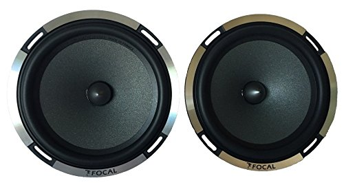 Focal Performance Expert PS 165 2 way Complete kit 160 w max