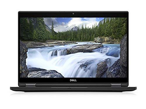 (Renewed) Dell Latitude 7389 13.3in 2-in-1 Convertible Touchscreen Laptop, Intel Core i7-7600U 2.8GHz Dual-Core, 16GB DDR4, 256GB SSD, 802.11ac, Backlit Keyboard, Bluetooth, Win10Pro