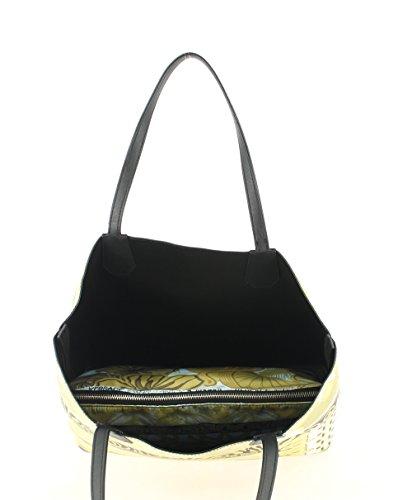 dd1094d142 Versace Jeans E1VPBBU2 Shopper Bag Women BLACK TU -