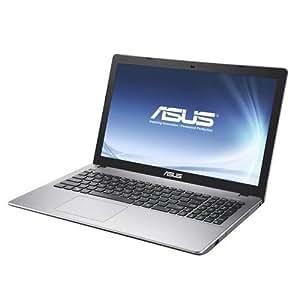 """Asus ASUS-X550LD XO172H Ordinateur portable 15,6"""" (39,62 cm) Intel Core i3 4010U 1,7 GHz 1000 Go Windows 8.1 Wi-Fi Gris"""